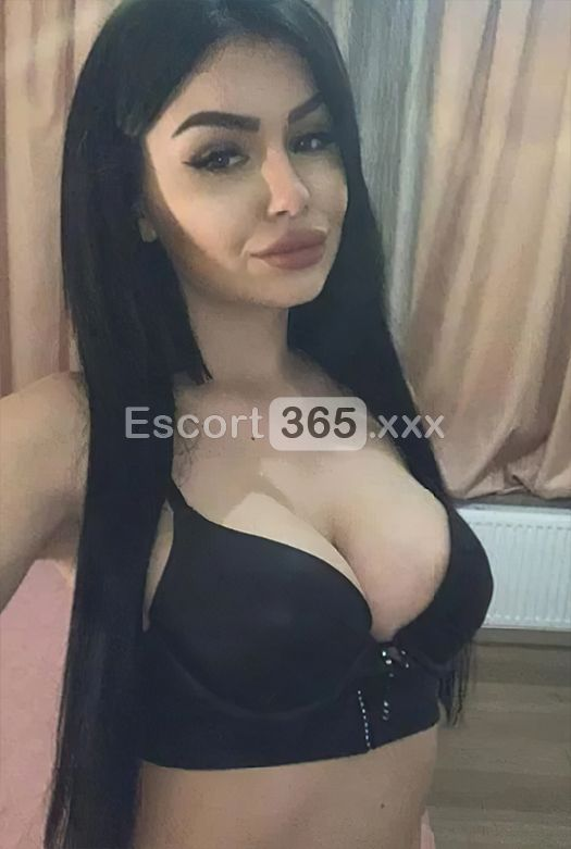 Isabella, Escort Riccione