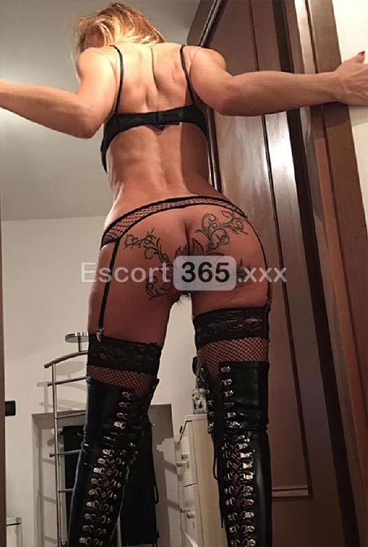 Claudia, Escort Pomezia