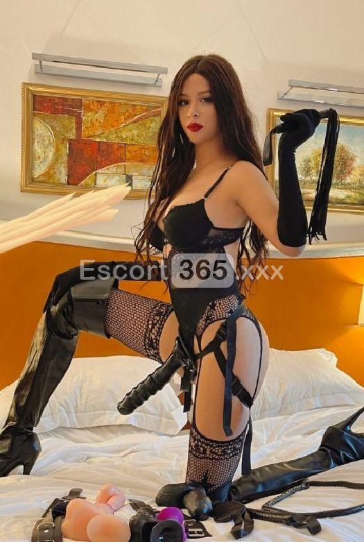 Any Mistress, Mistress Ascoli Piceno