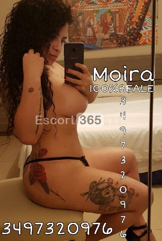 Moira, Escort Catania