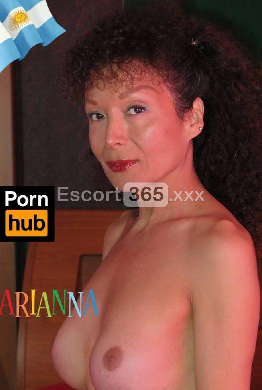 Arianna Love Transex Argentina, Trans Milano