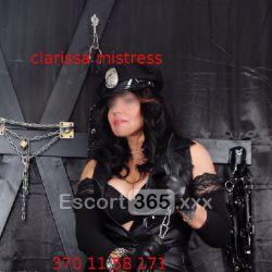 Mistress Clarissa Mistress - Escort365.xxx