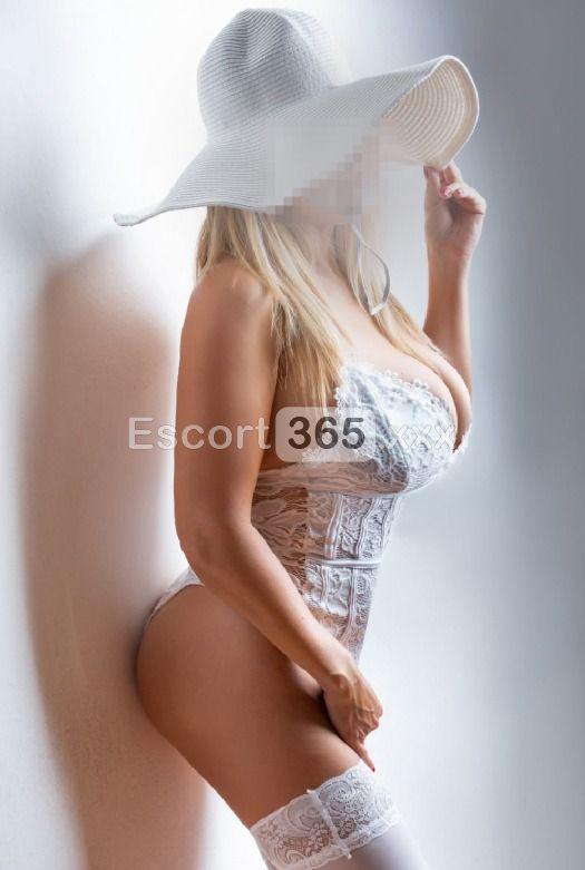 Raquel, Escort Milano