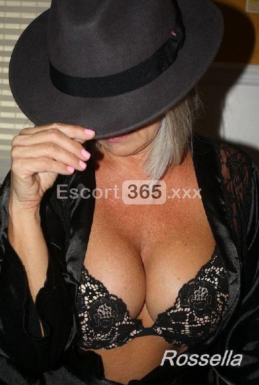 Rossella, Massaggi Erotici Valmontone