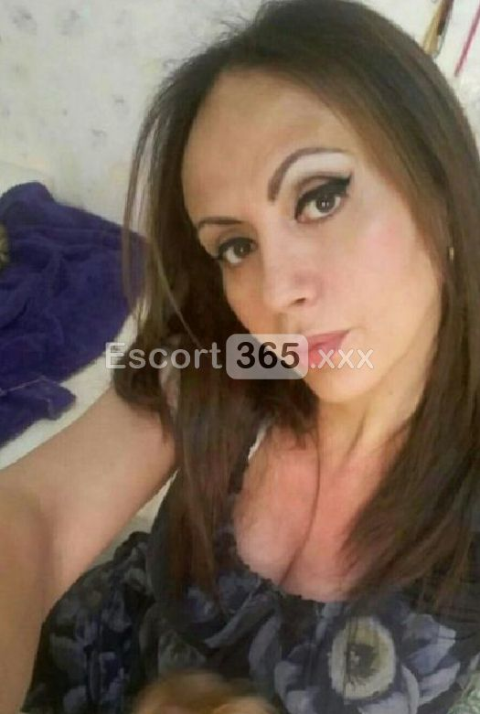 Patrizia, Trans Gela