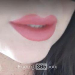 Simona Italiana - Escort
