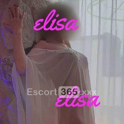 Elisa Escort a Assago