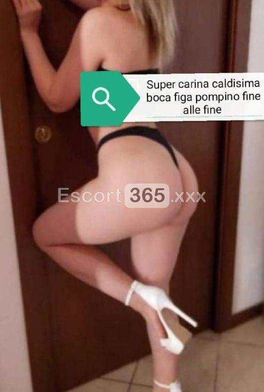 Katerina, Escort Livorno
