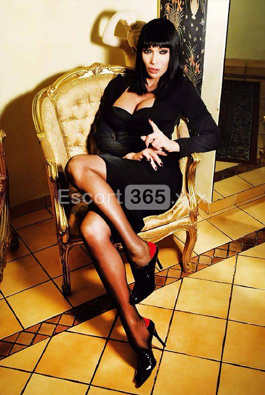 Miss Patrizia Mistress Italiana, Mistress Roma