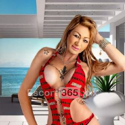 Stephanny Escort a Termoli