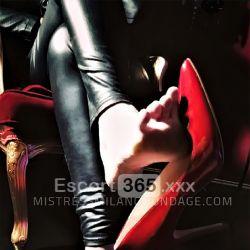 Mistress Milano Bondage Escort a Reggio nell'Emilia