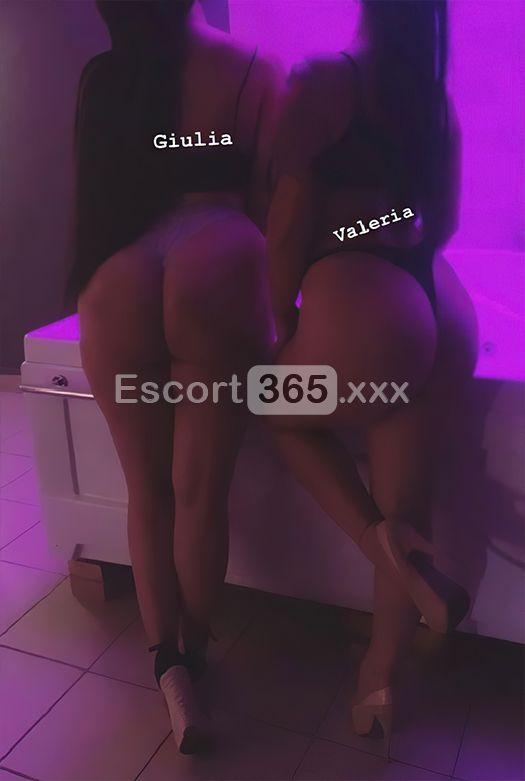 Giulia e Valeria, Massaggi Erotici Giugliano in Campania